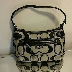 Coach AUTHENTIC handbag gently used.
